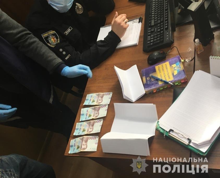 У Кам'янці-Подільському серійний крадій намагався підкупити слідчого, фото-1