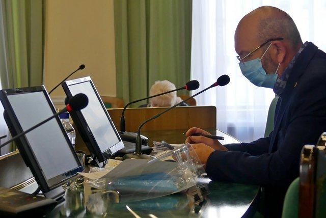 У Кам'янці-Подільському виділили понад 800 тисяч гривень на доплати медикам, фото-1, Фото: Кам'янець-Подільська міська рада