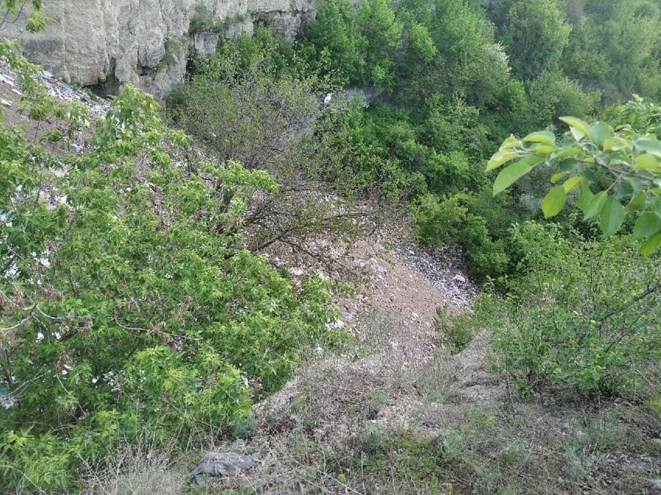"""Зворотній бік """"кам'янецьких Мальдів"""", фото-8, Фото:Неля Проданюк"""