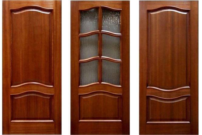 Домашні вхідні двері - що потрібно знати, перш ніж зважитися на покупку?, фото-1