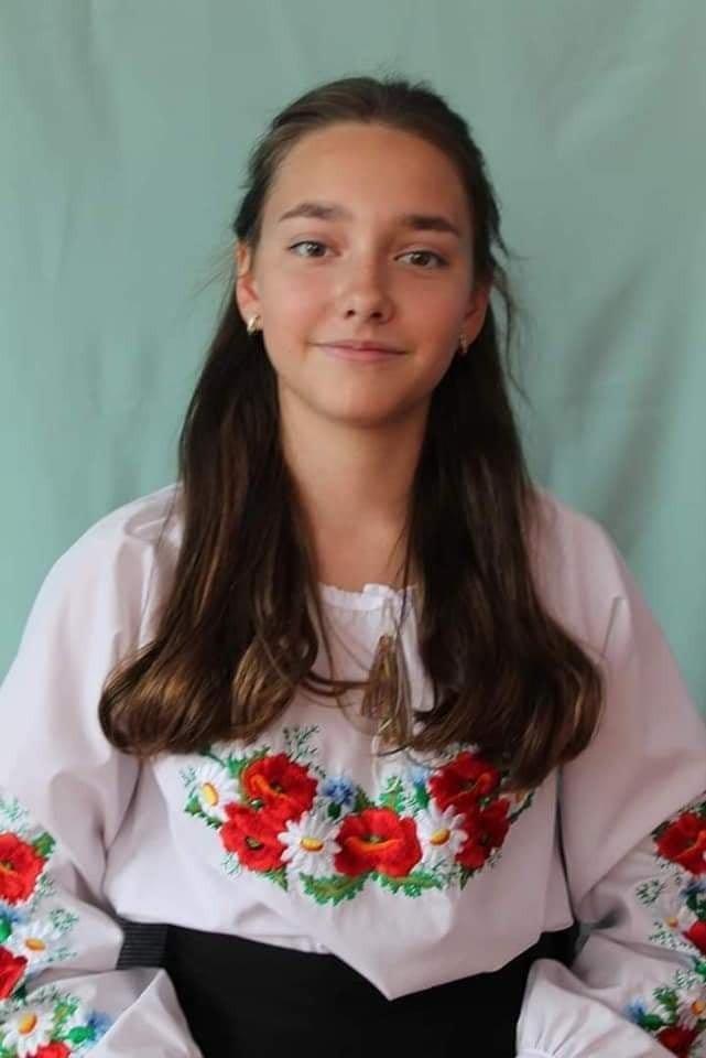 Учениця ЗОШ №11 здобула перемогу у всеукраїнському конкурсі, фото-1, Фото: Управління освіти і науки Кам'янець-Подільської міської ради