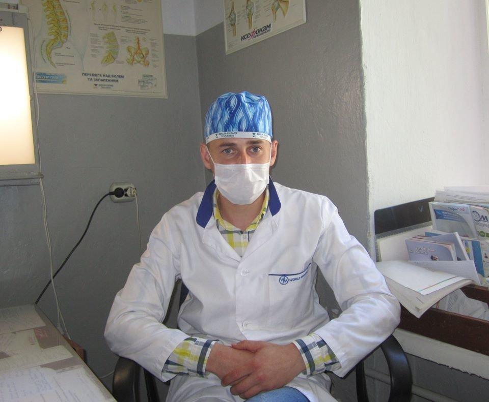 """Медична мобільна бригада - відверто про коронавірус, фото-3, Фото: """"Медицина Кам'янця"""", Фейсбук"""