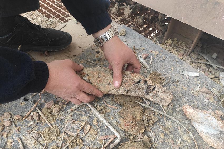 У Кам'янці-Подільському ледь не вибухнув цементний завод, фото-5, Фото: ГУ ДСНС України  у Хмельницькій області