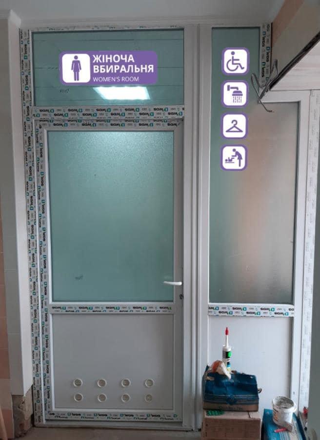 У Кам'янці завершується облаштування великого обслуговуючого комплексу, фото-2, Фото: Михайло Сімашкевич, Фейсбук