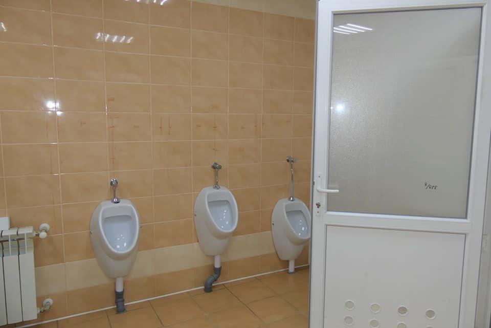 У Кам'янці завершується облаштування великого обслуговуючого комплексу, фото-3, Фото: Михайло Сімашкевич, Фейсбук
