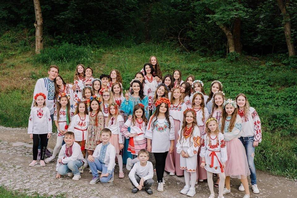 """NAVKA презентувала кліп, який знімався у Кам'янці-Подільському, фото-5, Фото: """"Adjanta Dance Studio"""""""