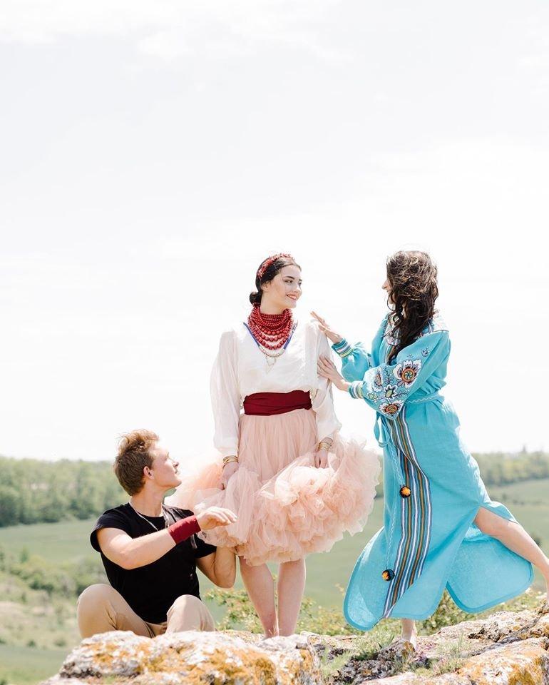 """NAVKA презентувала кліп, який знімався у Кам'янці-Подільському, фото-6, Фото: """"Adjanta Dance Studio"""""""