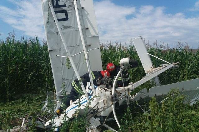Мешканця Кам'янець-Подільського району примусово лікуватимуть через порушення правил безпеки польотів, фото-3, Фото: dsns.gov.ua