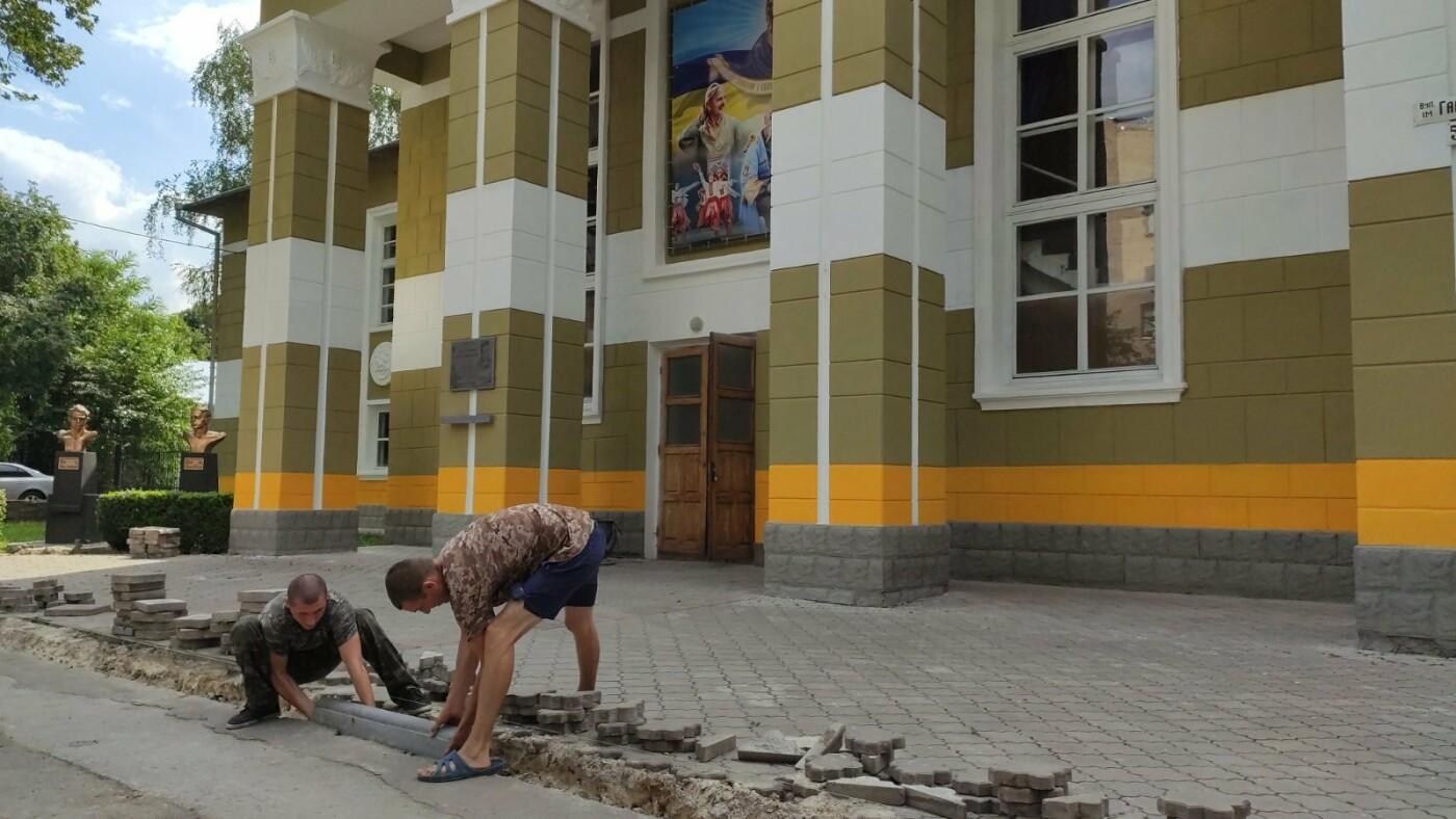 Небайдужі кам'янчани долучились до створення Клубу сержантів, фото-4, Фото: Кам'янець-Подільський гарнізон