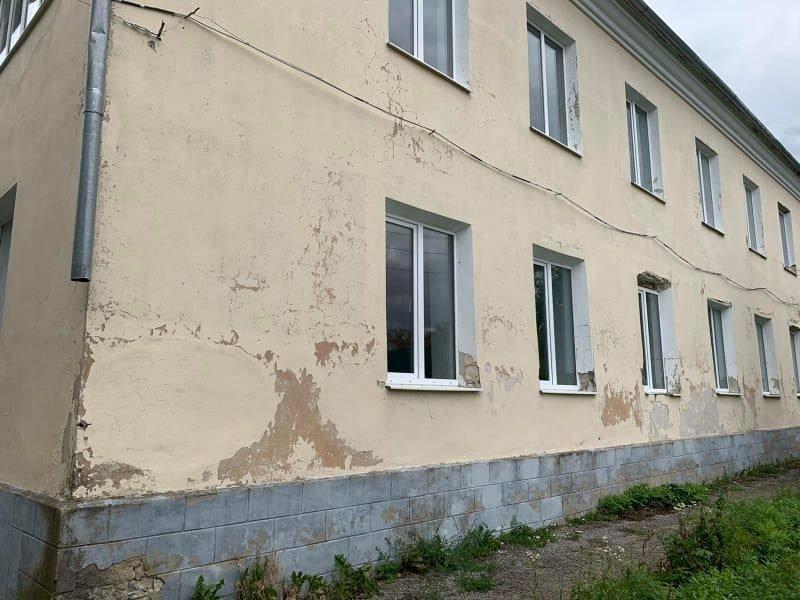 В орининській школі оновлять харчоблок, фото-4, Фото: Кам'янець-Подільська РДА