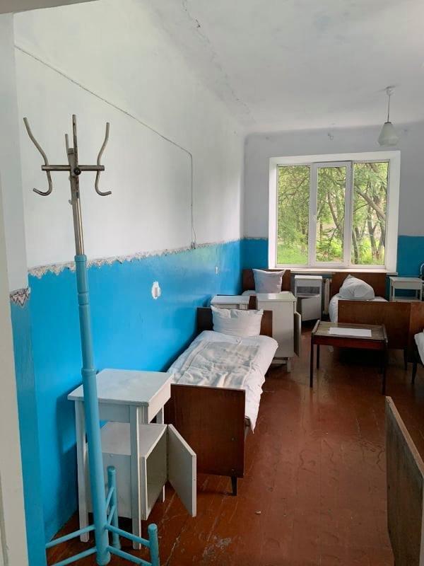 В орининській школі оновлять харчоблок, фото-7, Фото: Кам'янець-Подільська РДА