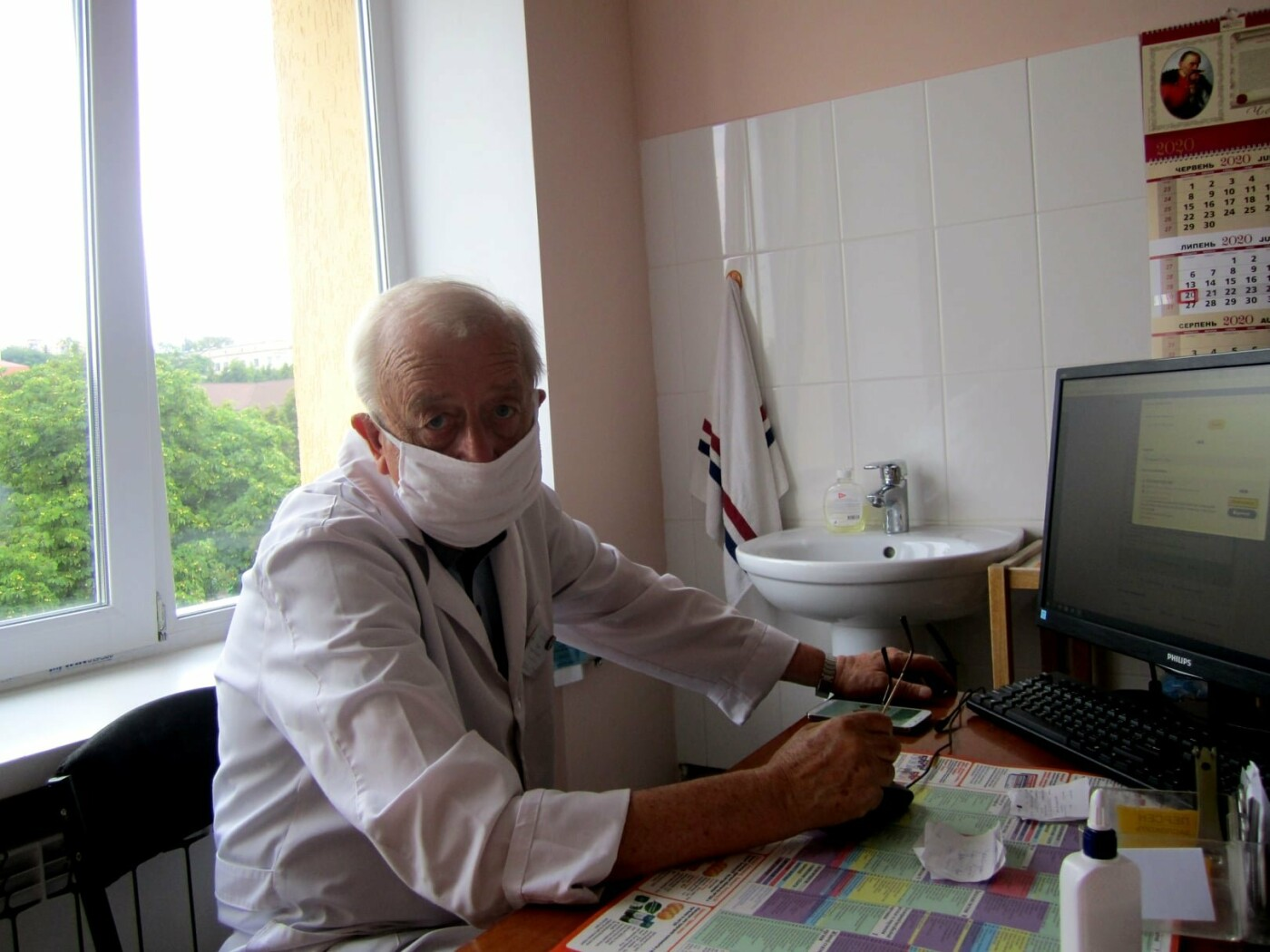 Кам'янецькі лікарі-дерматологи приймають пацієнтів за новою адресою, фото-1