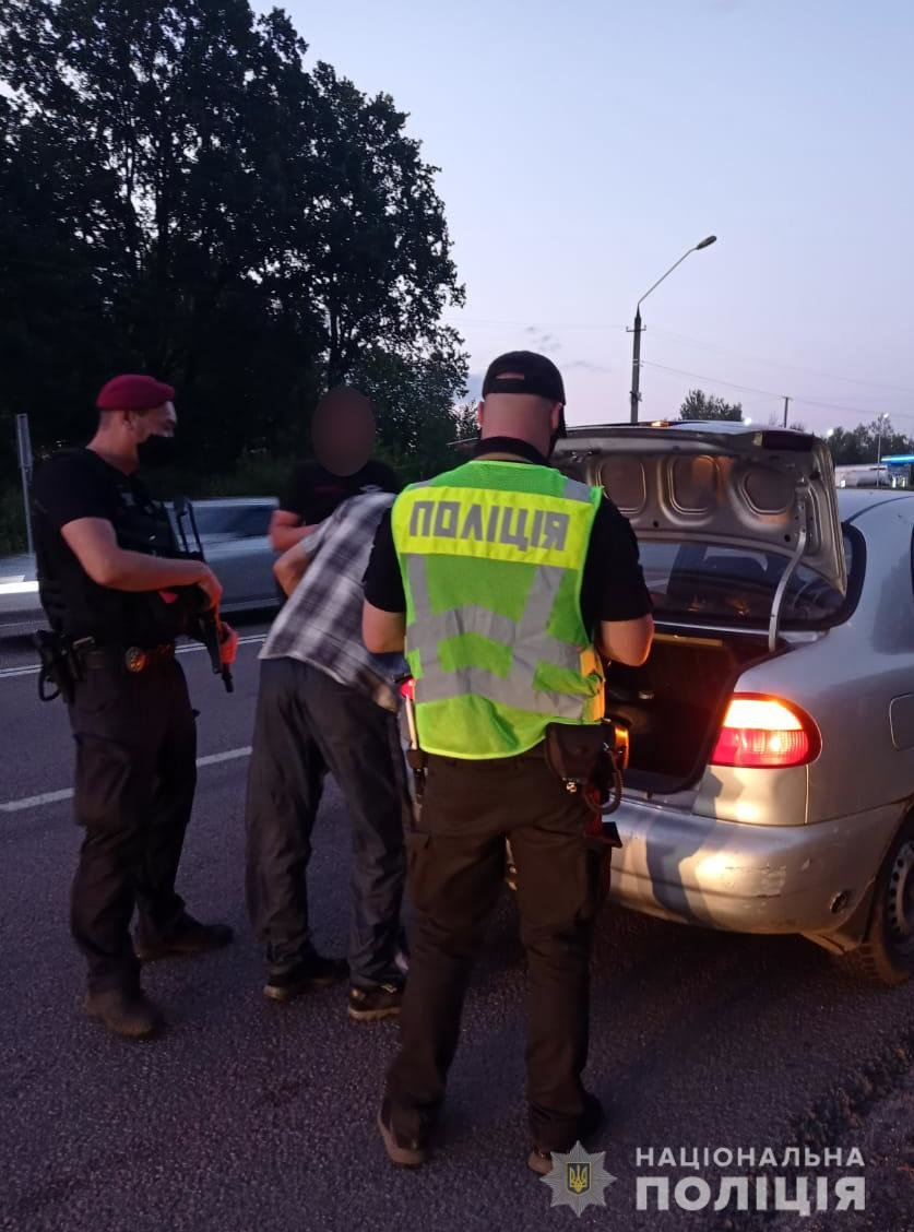 Нацполіція посилює заходи безпеки на Хмельничинні, фото-1