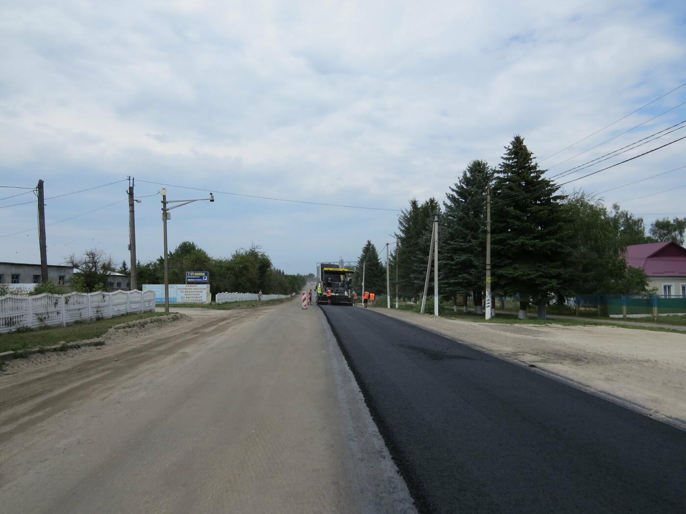 Розпочали ремонт дороги Кам'янець-Подільський - Сатанів - Війтівці - Білогір'я, фото-2, Фото: САД у Хмельницькій області