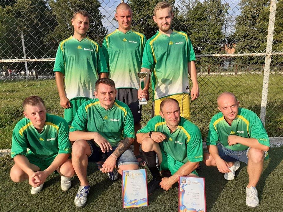 На Кам'янеччині відбувся турнір із мініфутболу на першість Староушицької ОТГ, фото-3, Фото: Староушицька ОТГ
