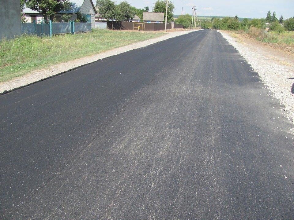 На ремонт доріг у Жванецькій ОТГ виділено понад 1 мільйон гривень, фото-2, Фото: Кам'янець-Подільська РДА