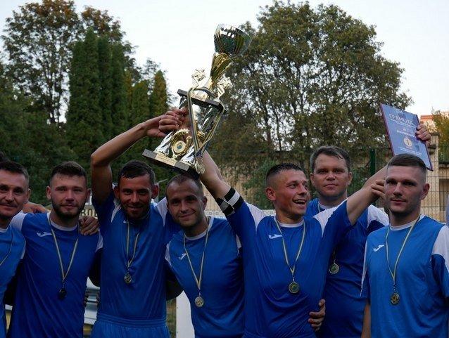 Чемпіонат Кам'янця-Подільського з міні-футболу визначив призерів, фото-5, Фото: Кам'янець-Подільська міська рада