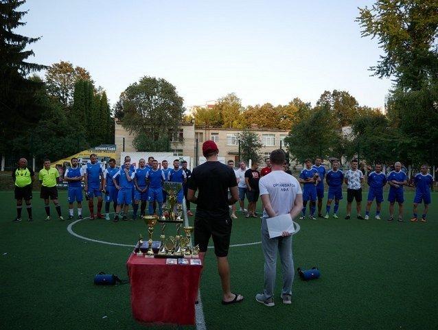 Чемпіонат Кам'янця-Подільського з міні-футболу визначив призерів, фото-6, Фото: Кам'янець-Подільська міська рада