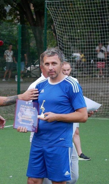 Чемпіонат Кам'янця-Подільського з міні-футболу визначив призерів, фото-8, Фото: Кам'янець-Подільська міська рада