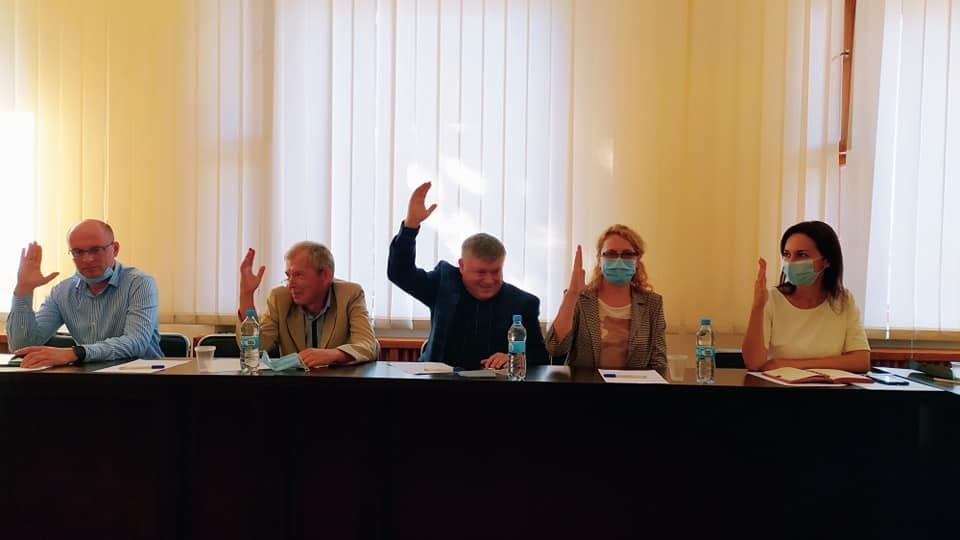 У Кам'янці-Подільському обрали керівника міської лікарні, фото-1, Фото: Кам'янець-Подільська міська рада