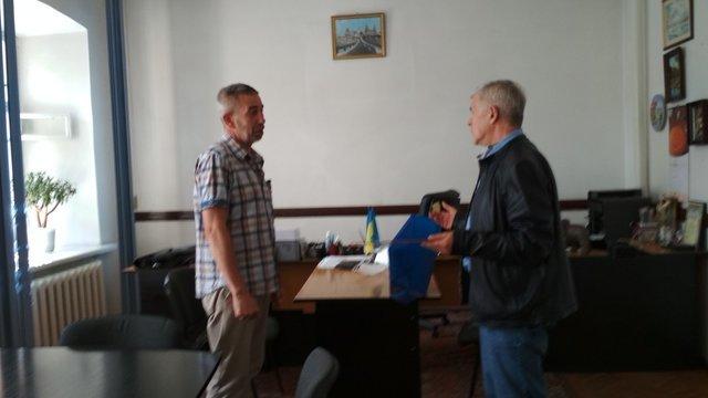 У Кам'янці-Подільському відзначили підприємців міста, фото-11, Фото: Кам'янець-Подільська міська рада