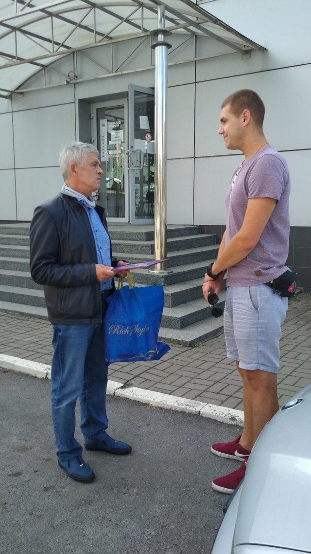У Кам'янці-Подільському відзначили підприємців міста, фото-7, Фото: Кам'янець-Подільська міська рада