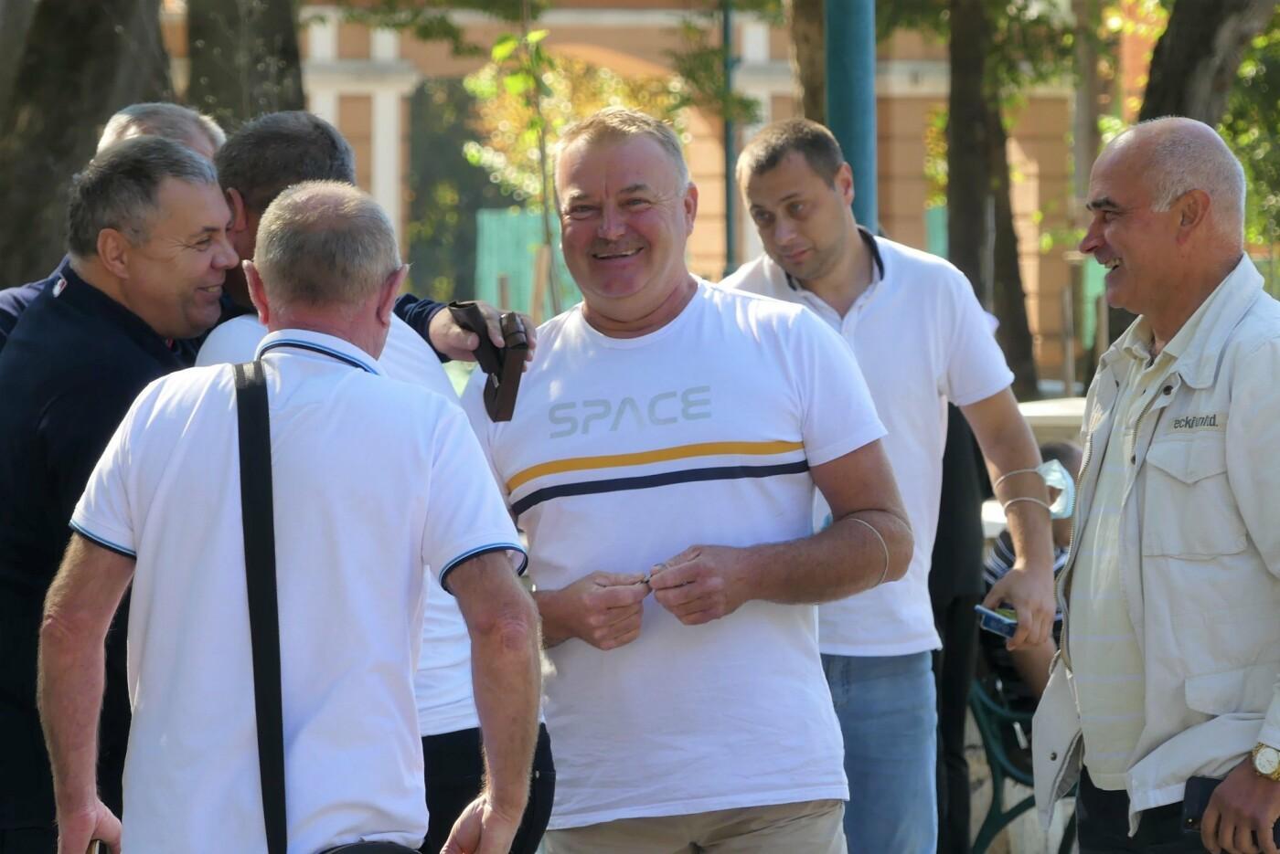 У Кам'янці-Подільському святкували спортивний день, фото-2, Фото: Кам'янець-Подільська міська рада