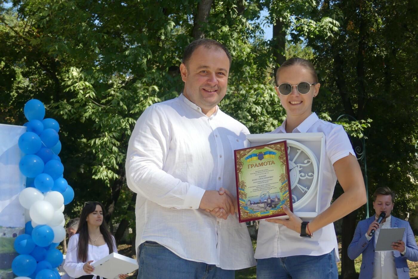 У Кам'янці-Подільському святкували спортивний день, фото-10, Фото: Кам'янець-Подільська міська рада