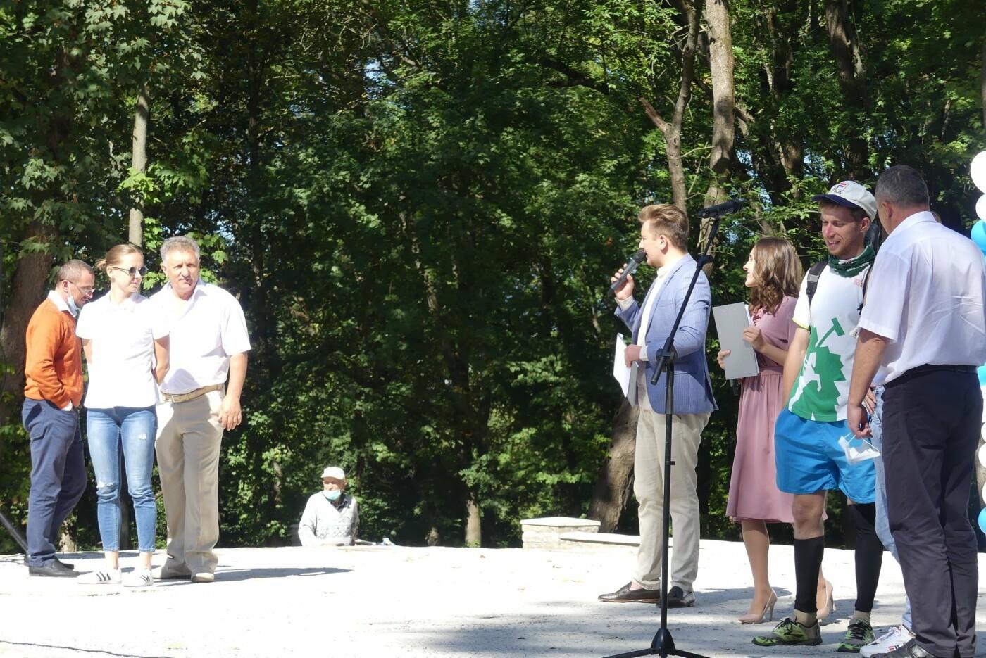У Кам'янці-Подільському святкували спортивний день, фото-17, Фото: Кам'янець-Подільська міська рада