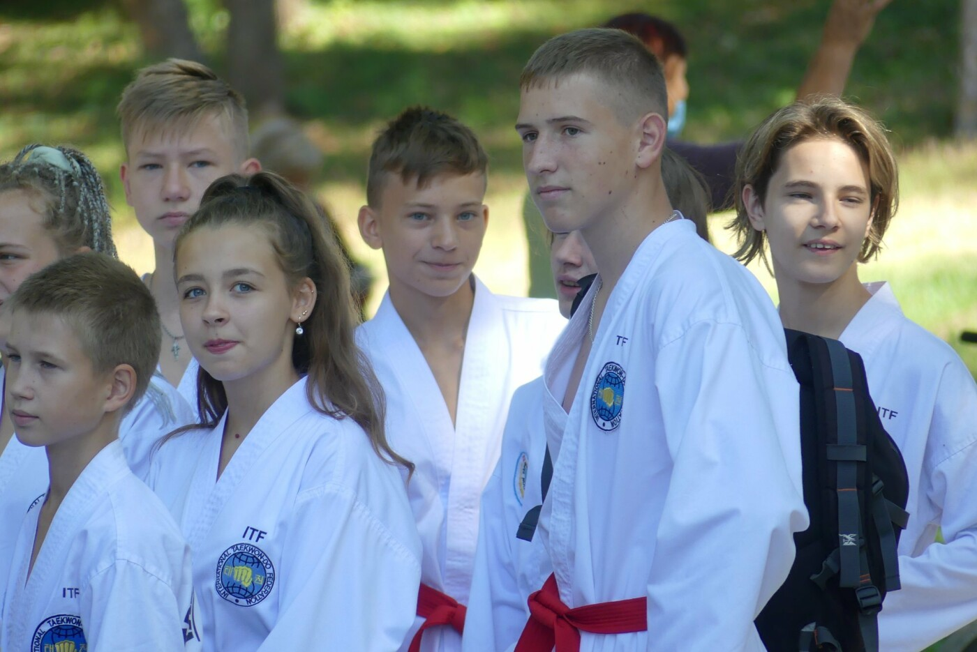 У Кам'янці-Подільському святкували спортивний день, фото-20, Фото: Кам'янець-Подільська міська рада