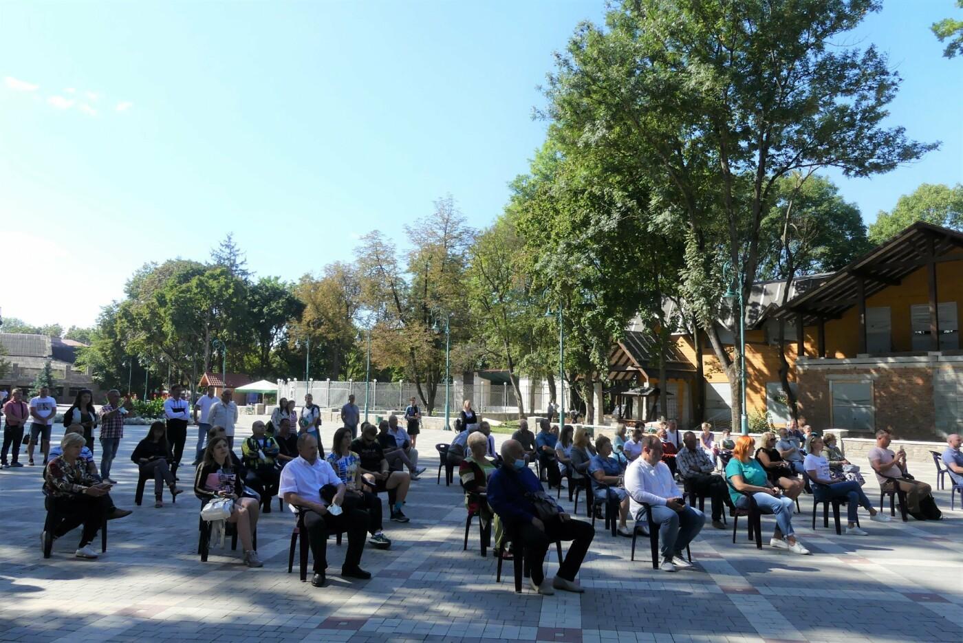 У Кам'янці-Подільському святкували спортивний день, фото-21, Фото: Кам'янець-Подільська міська рада