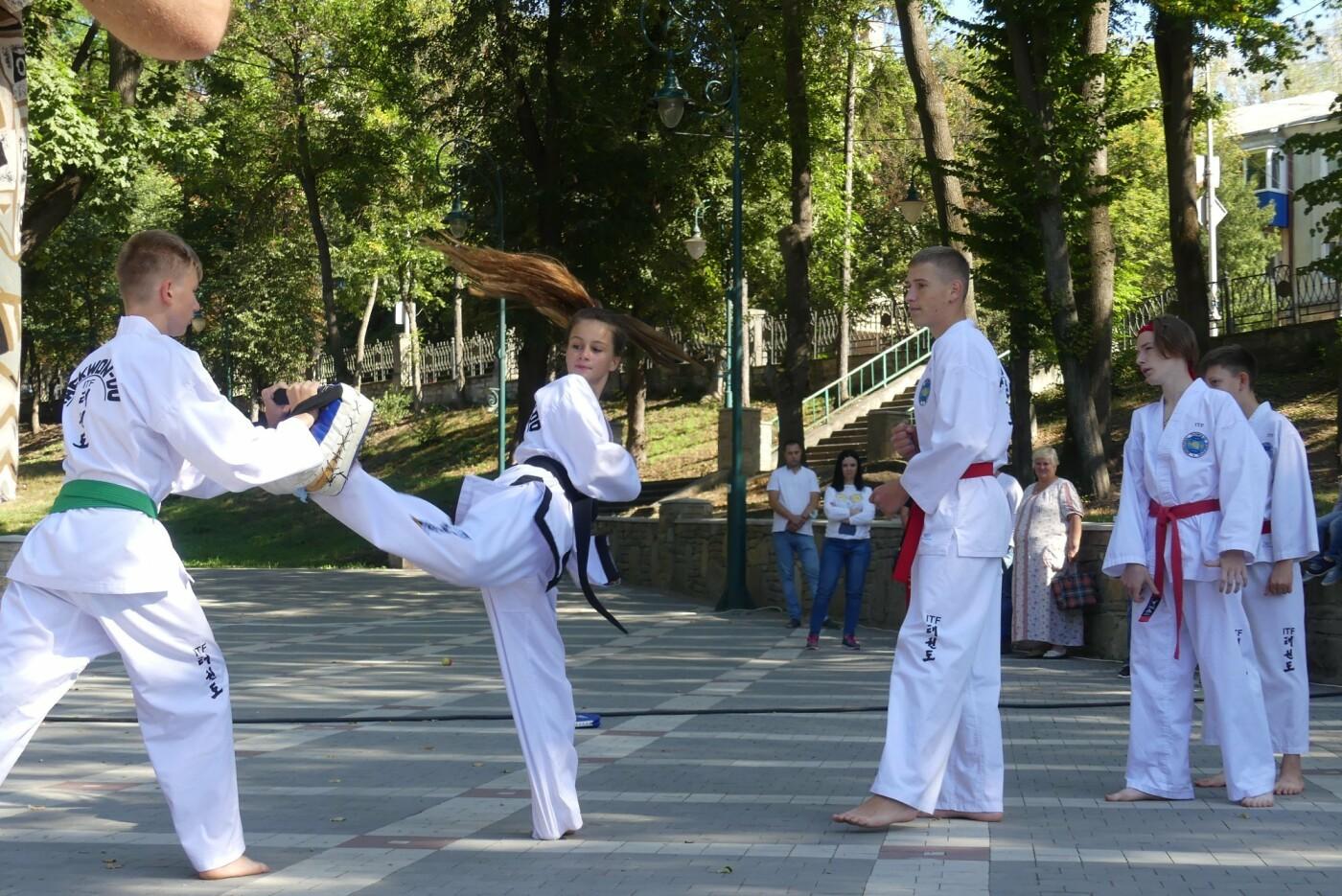 У Кам'янці-Подільському святкували спортивний день, фото-24, Фото: Кам'янець-Подільська міська рада