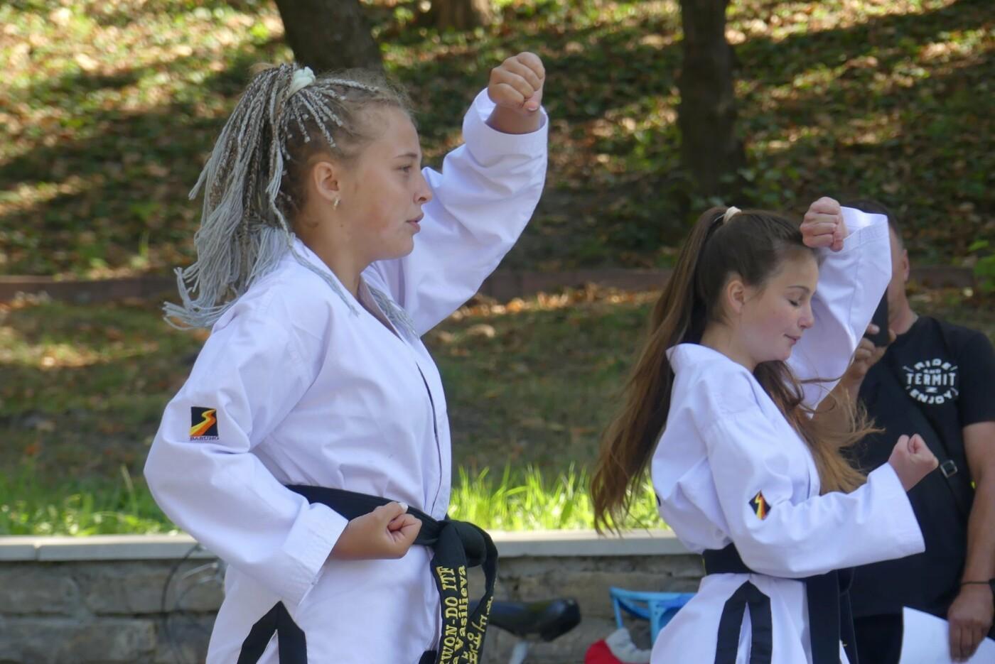 У Кам'янці-Подільському святкували спортивний день, фото-25, Фото: Кам'янець-Подільська міська рада
