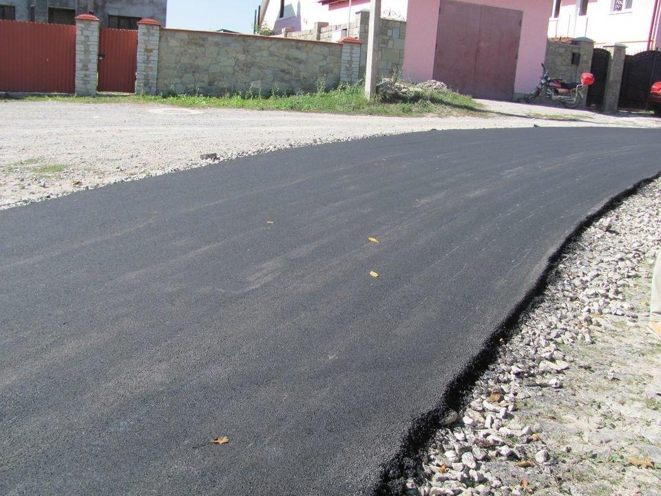 В селі Цибулівка на ремонт доріг виділено майже 300 тисяч гривень, фото-1