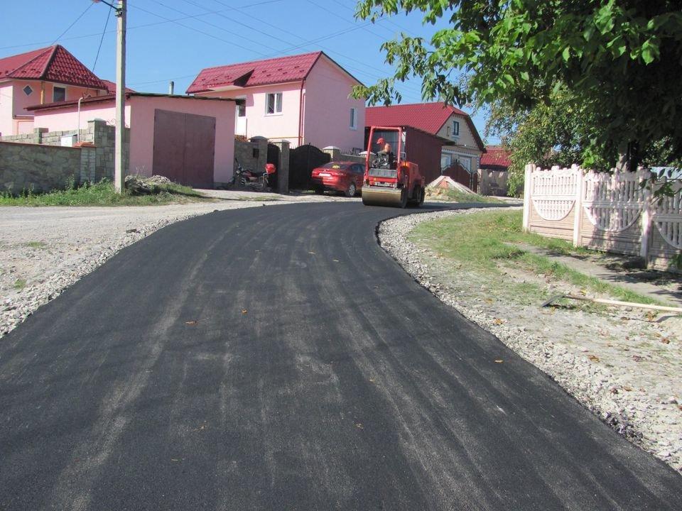 В селі Цибулівка на ремонт доріг виділено майже 300 тисяч гривень, фото-2