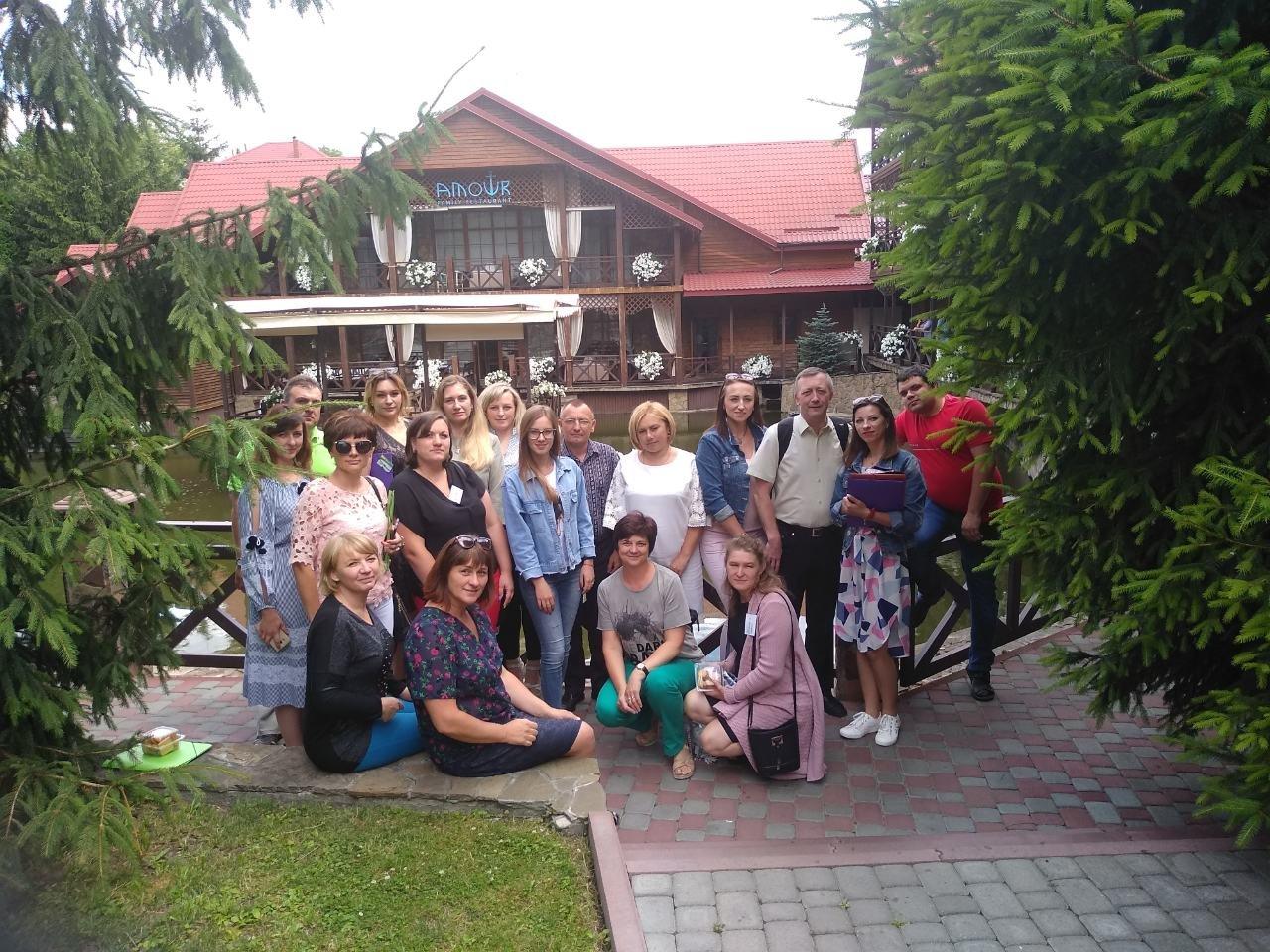 Староушицька ОТГ розвиває місцевий туризм, фото-9, Фото: Староушицька громада