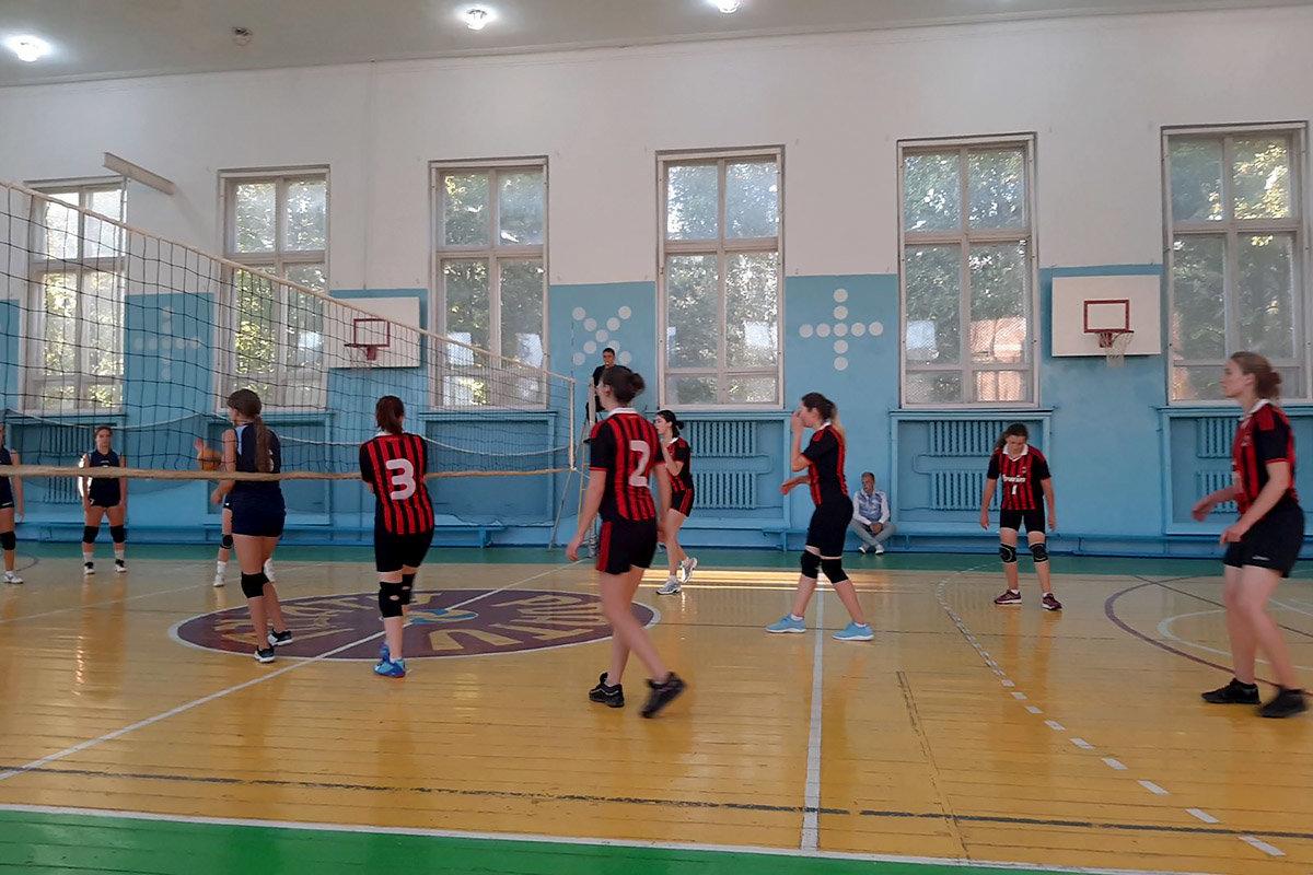 Спортивна кам'янецька молодь змагалася за першість у різних видах спорту, фото-2, Фото: ПДАТУ