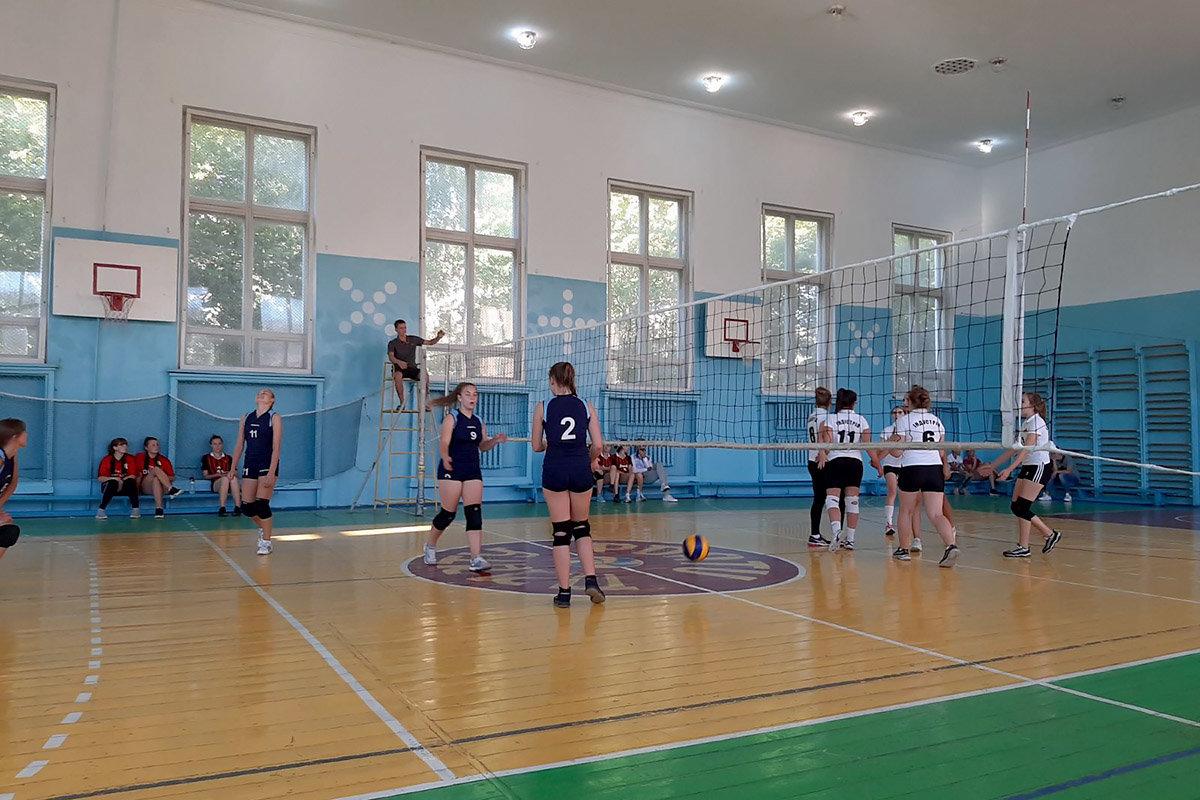 Спортивна кам'янецька молодь змагалася за першість у різних видах спорту, фото-3, Фото: ПДАТУ