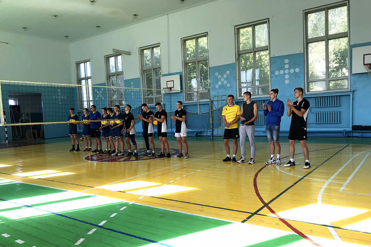 Спортивна кам'янецька молодь змагалася за першість у різних видах спорту, фото-5, Фото: ПДАТУ