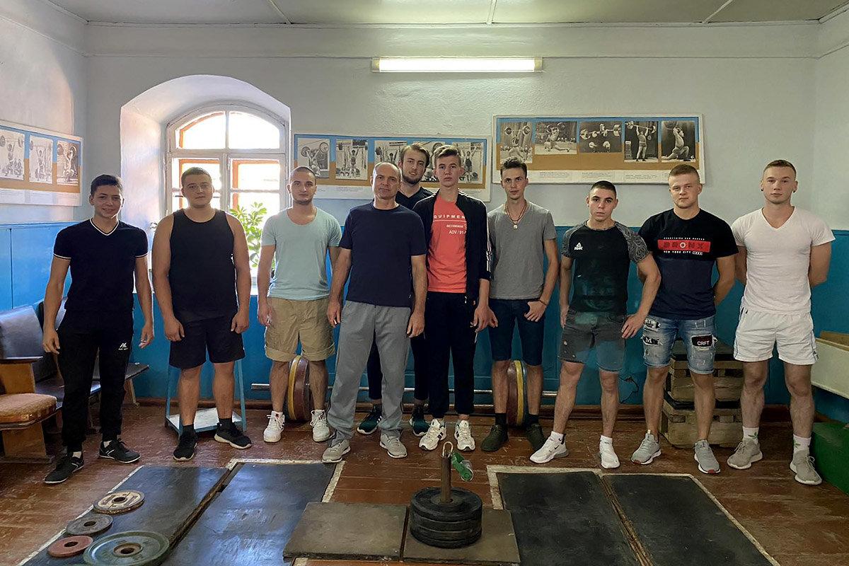 Спортивна кам'янецька молодь змагалася за першість у різних видах спорту, фото-13, Фото: ПДАТУ