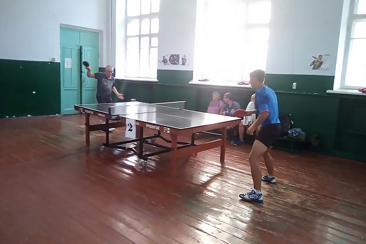 Спортивна кам'янецька молодь змагалася за першість у різних видах спорту, фото-14, Фото: ПДАТУ