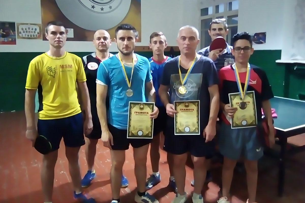Спортивна кам'янецька молодь змагалася за першість у різних видах спорту, фото-19, Фото: ПДАТУ