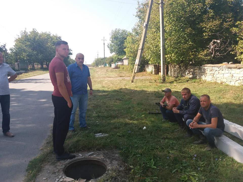 У селі Велика Слобідка встановили трансформаторну підстанцію , фото-2, Фото: Слобідсько-Кульчієвецької громади
