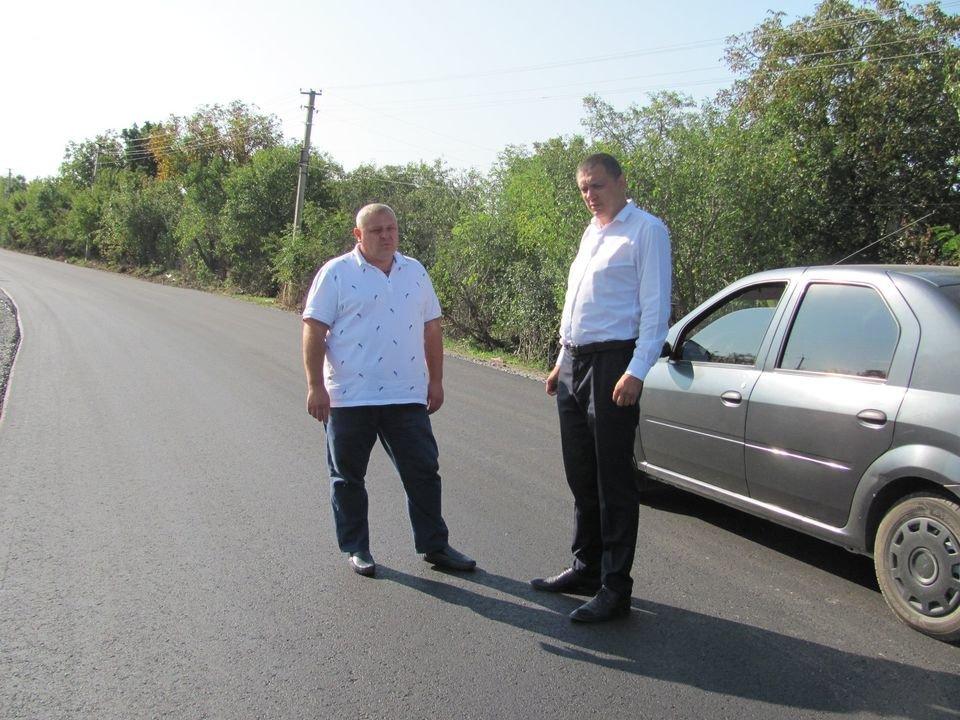 У Китайгородській ОТГ взялись за ремонт доріг, фото-1, Фото: Кам'янець-Подільська РДА