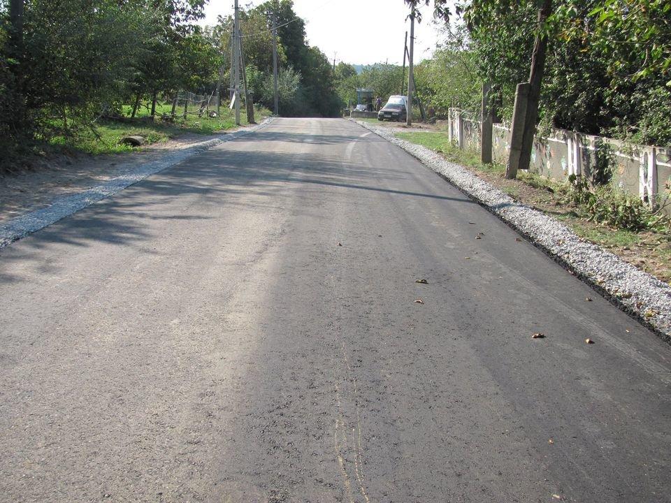 У Китайгородській ОТГ взялись за ремонт доріг, фото-4, Фото: Кам'янець-Подільська РДА
