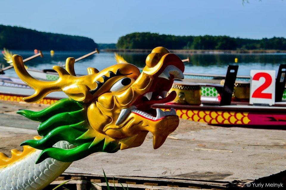 Спортсмени Кам'янеччини взяли участь у всеукраїнських змаганнях з веслування на човнах, фото-4, Фото: Староушицька громада