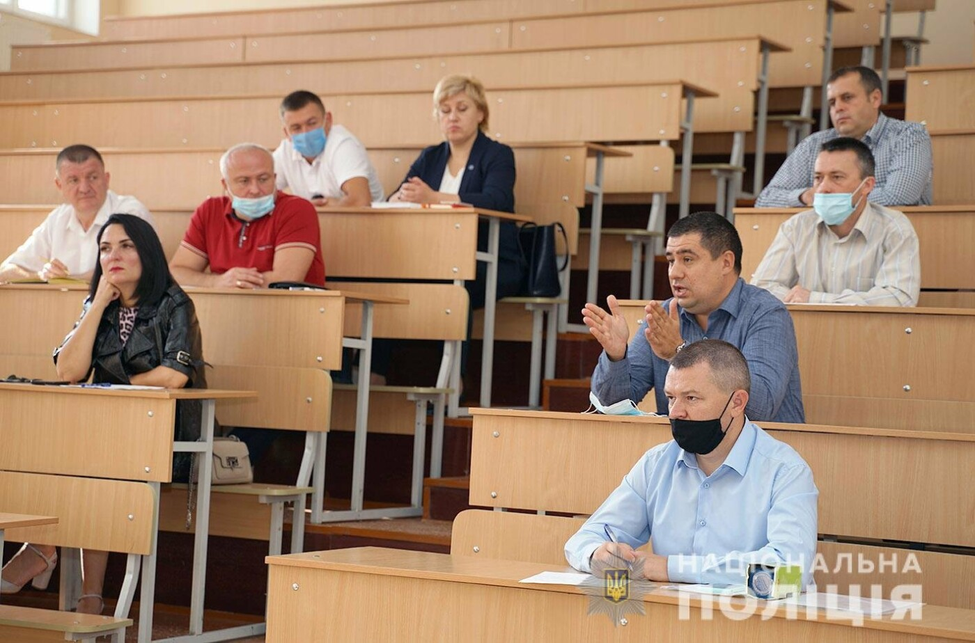 У Кам'янці кінологи з усієї України обговорювали стратегію кінологічної служби, фото-3