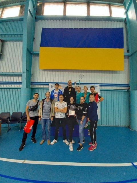 У Кам'янці завершилися всеукраїнські змагання з бадмінтону , фото-1, Фото: Кам'янець-Подільська міська рада