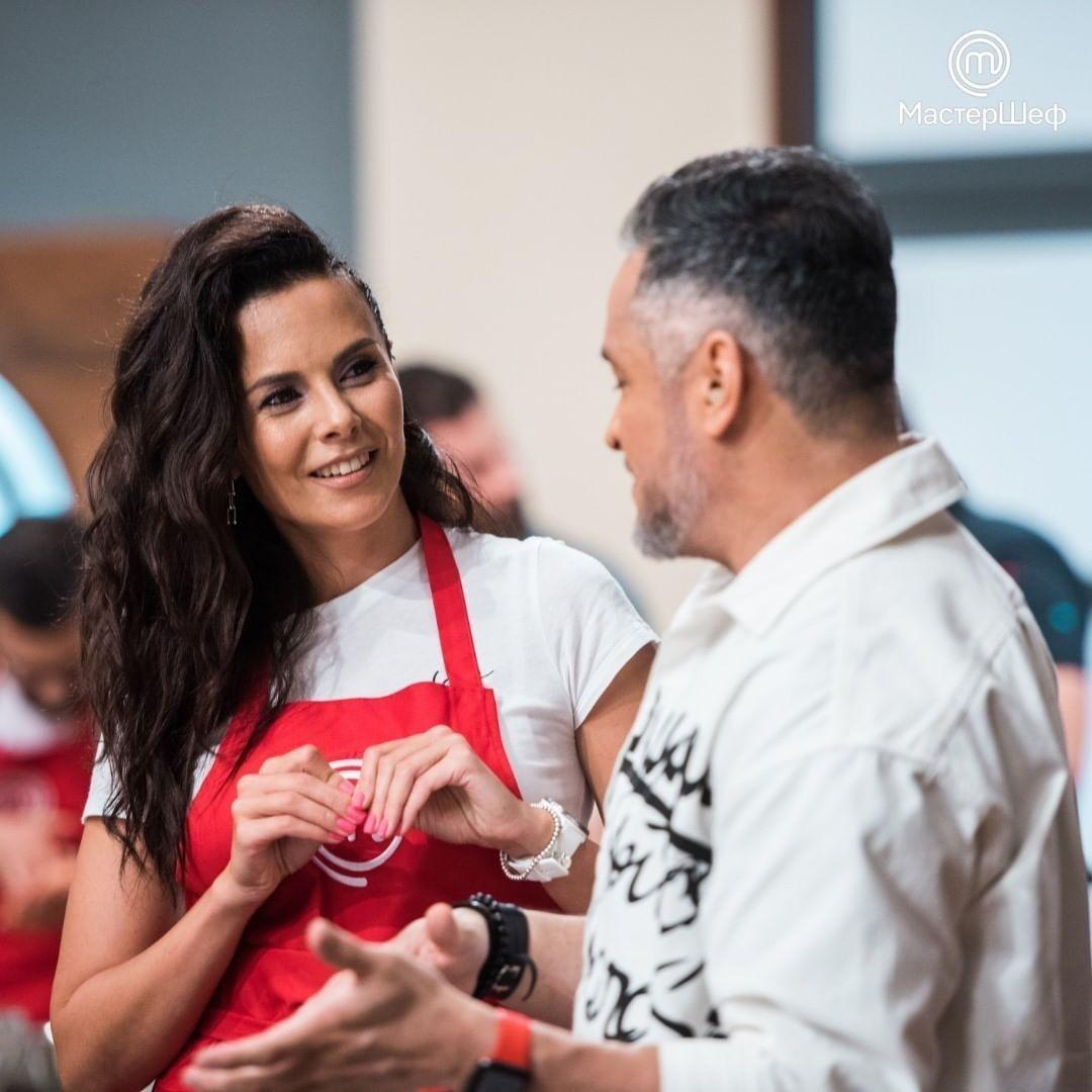 Чи впоралася із приготуванням страви кам'янчанка у команді Насті Каменських?, фото-1