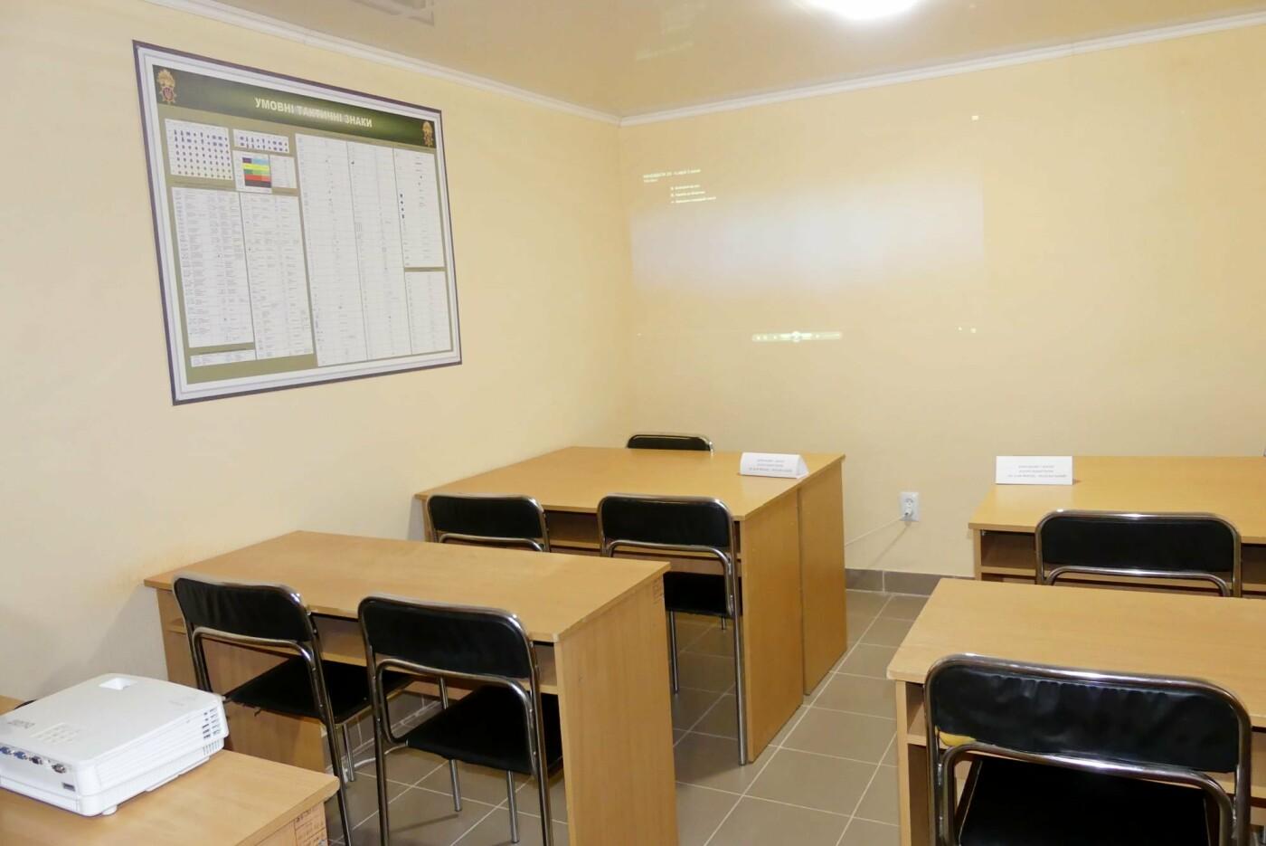 Військовослужбовці Нацгвардії переїхали у нове приміщення, фото-1, Фото: Кам'янець-Подільська міська рада